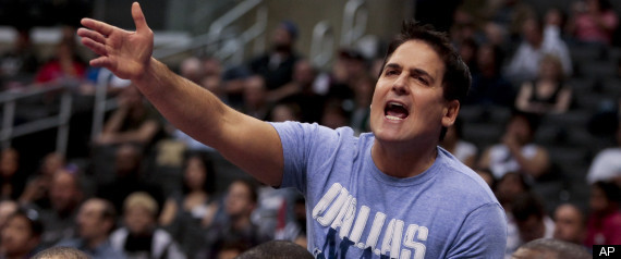 Mark Cuban Hornets Trade