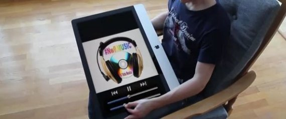 IPAD 2 REVIEW VIDEO