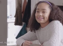 Dove Wants You To 'Love Your Curls'