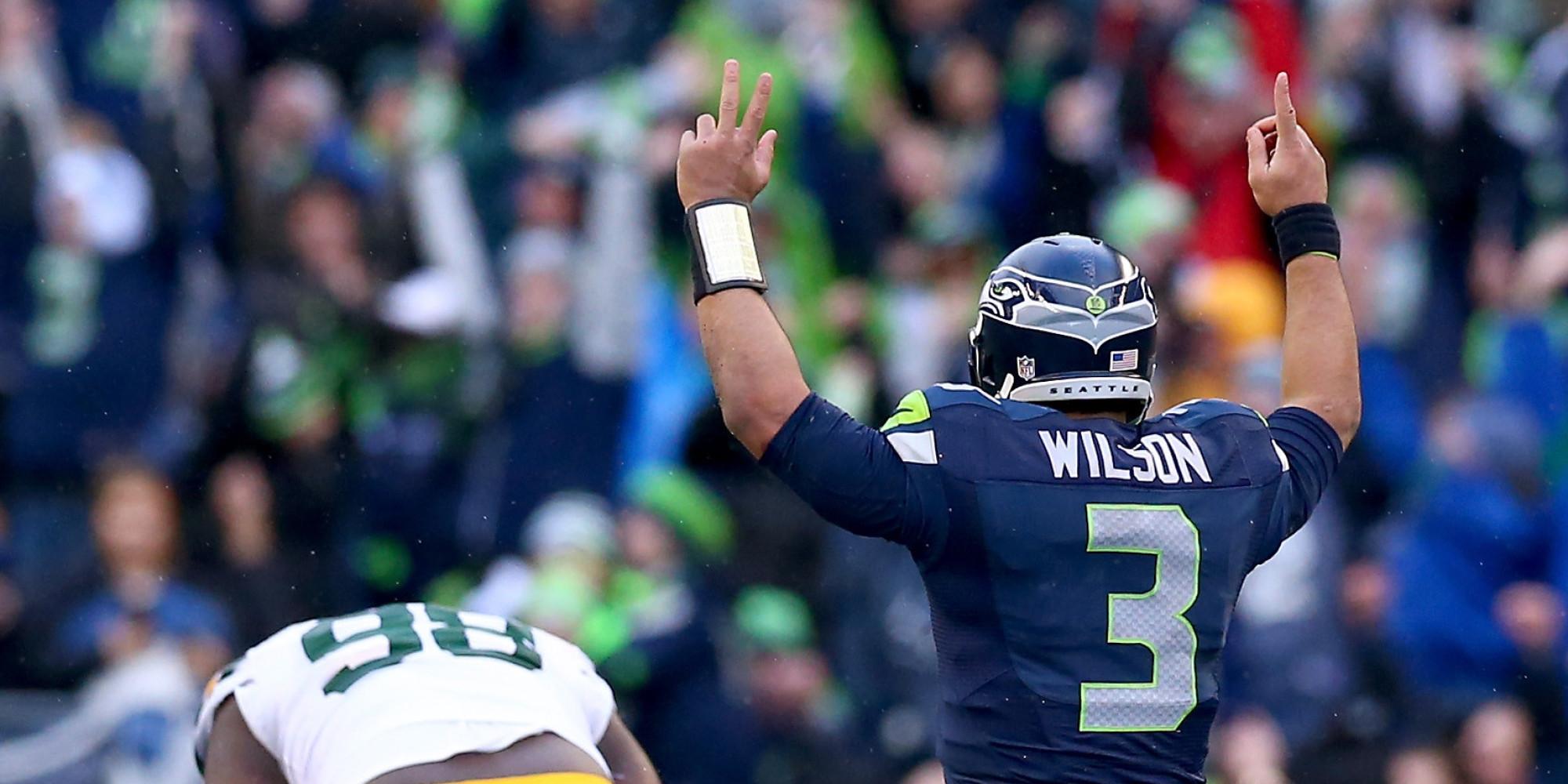 Seahawks fans russell wilson isn 39 t elite nik bonaddio - Seahawks wallpaper russell wilson ...