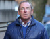 Fred Talbot, Ex-This Morning Weatherman, Sentenced To Five Years In Prison For Indecently Assaulting Boys