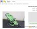 'I Shall Be Glad To See It Leave My Premises And Never Return': Dad Puts Buggy Up For Sale On eBay, With Absolutely Epic Description