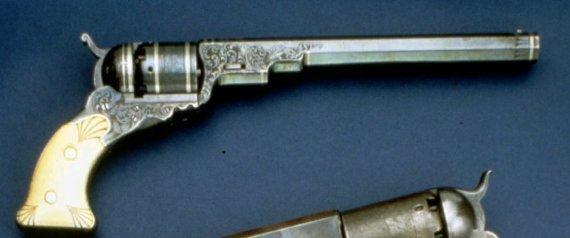 ARIZONA STATE GUN