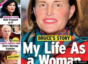 bruce jenner in touch