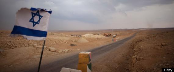 relationship between egypt israel 2011