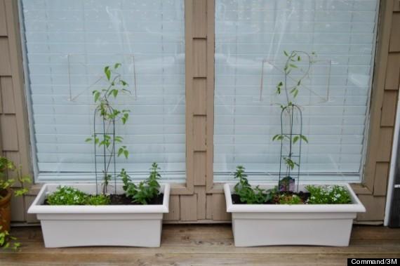 hooks for gardening