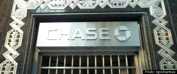 CHASE BANK BRANCH AT THE CHRYSLER BUILDING