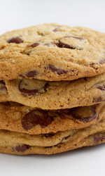 The Magic Formula For Everyone's Favorite Chocolate Chip Cookie