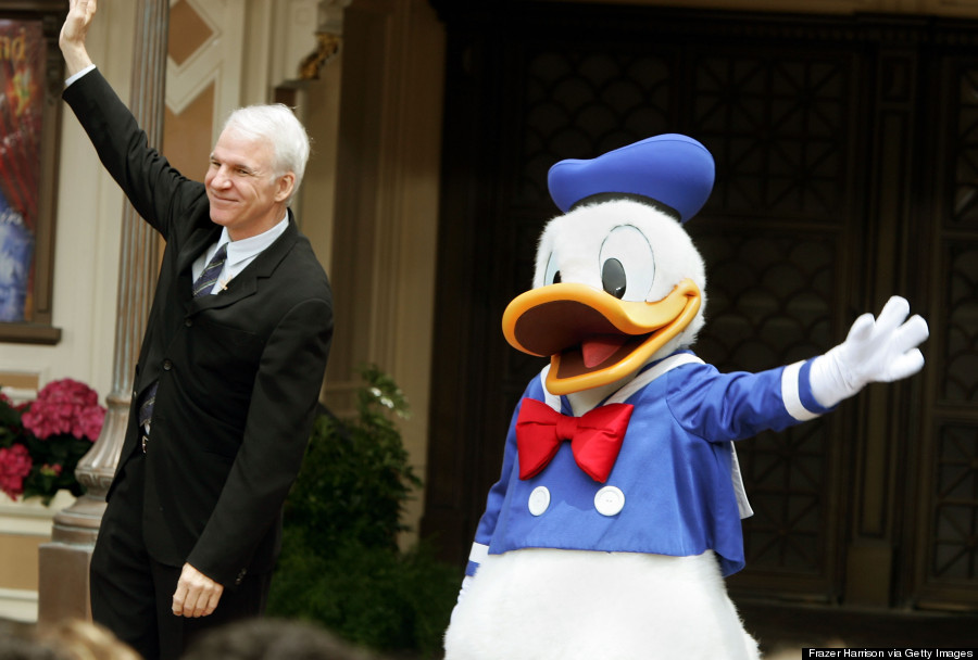 11 things you never knew about disneylands main street u