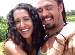 Michael Franti's Proposal Video Reminds Us That Love Happens In The Little Moments
