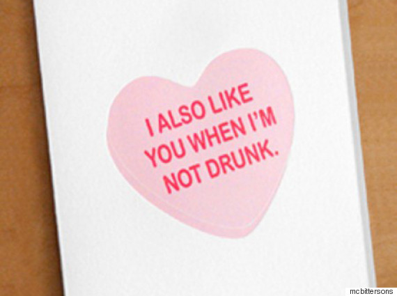 21 Valentines Cards For Every Type Of Complicated Relationship – Different Valentines Cards