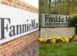 Fannie, Freddie Narrow Losses, But Want More Government Aid