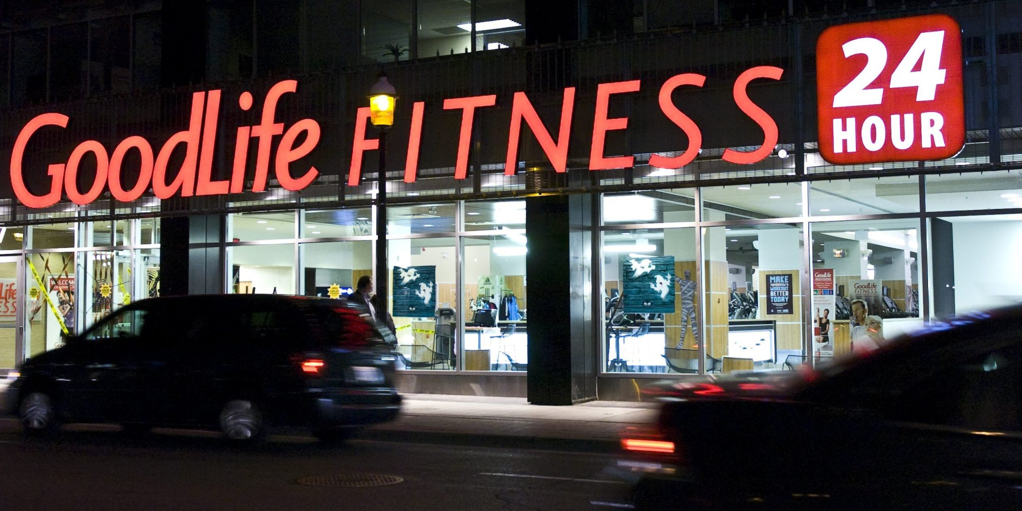 good life fitness Our 24 hour gym and fitness club in brisbane with clubs in indooroopilly, oxley and runcorn will help you look after your health and feel good.