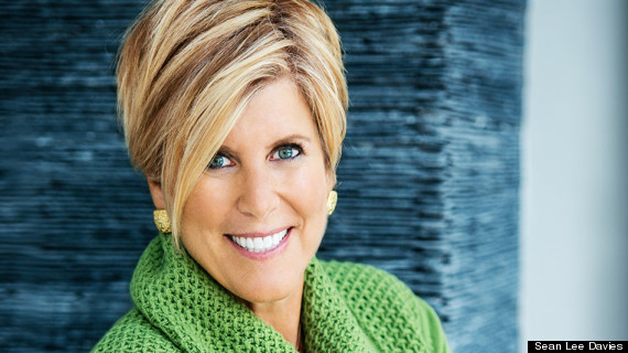 suze orman store credit card