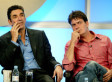 Charlie Sheen Reacts To Firing From 'Two And A Half Men'