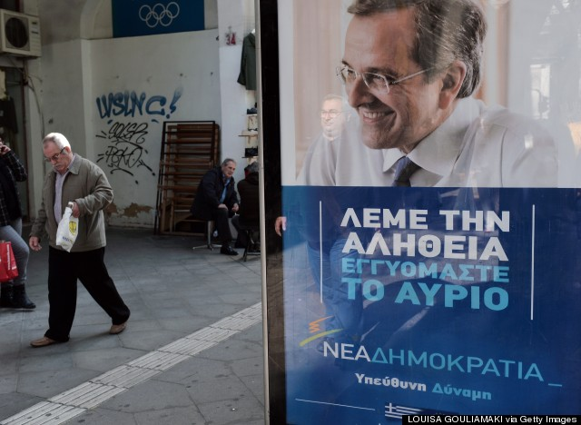 greek elections