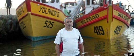 HECTOR OSVALDO GONZALEZ CHILE HERO