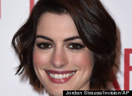 Anne Hathaway On Marriage: 'I'm His And He's Mine'