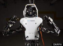 This Robot Could Save Your Life One Day