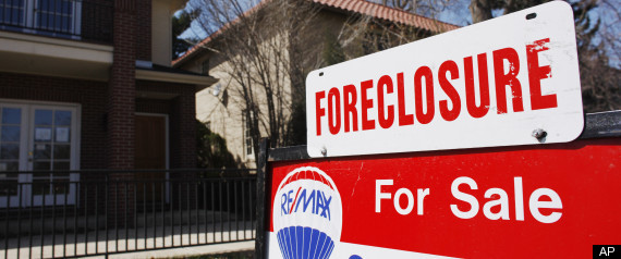 FORECLOSURE PROSECUTIONS