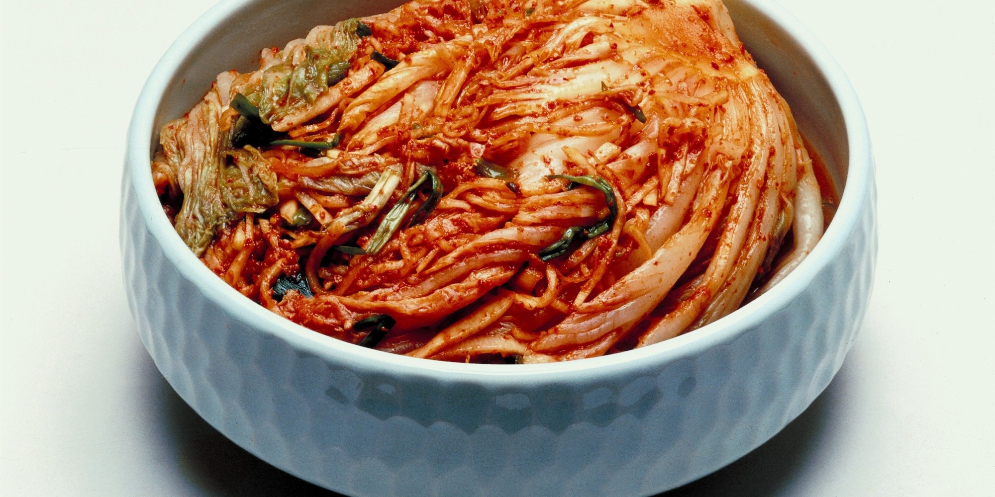 Kimchi: Recipes And Health Benefits Of Everyone's ...