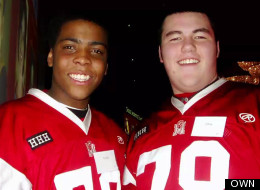 The Exercise That Sparked A Racial Breakthrough For High School Teammates