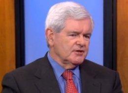 Newt Gingrich Talks Obama Impeachment