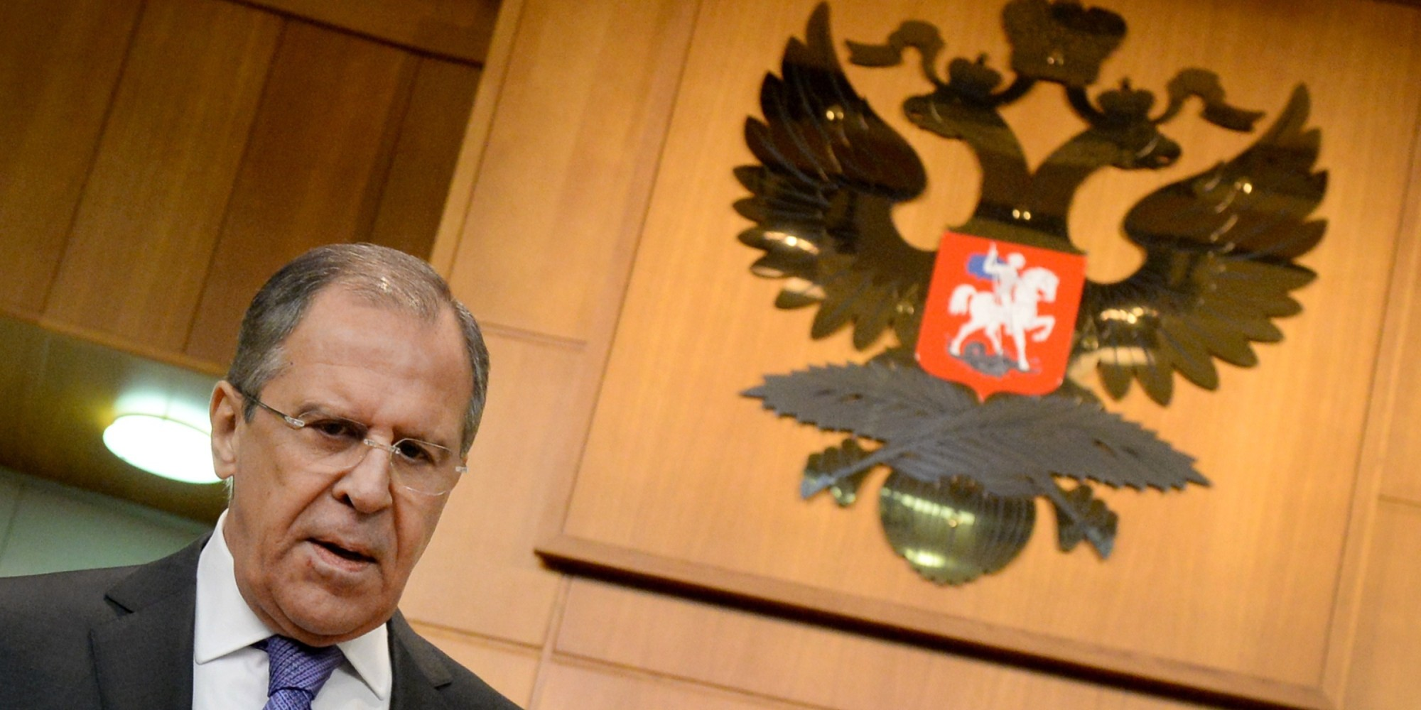 Russia's Sergei Lavrov Says Obama's State of The Union ...