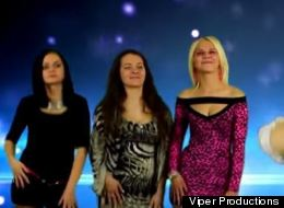 This Romanian Music Video Can Cure Cancer And Warts. Apparently...
