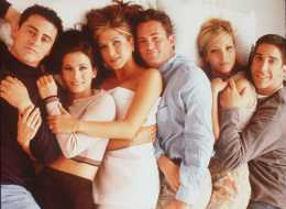 The 9 Most Feminist Things About 'Friends'