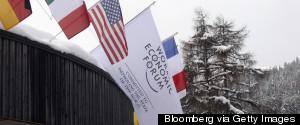 DAVOS OPEN FORUM