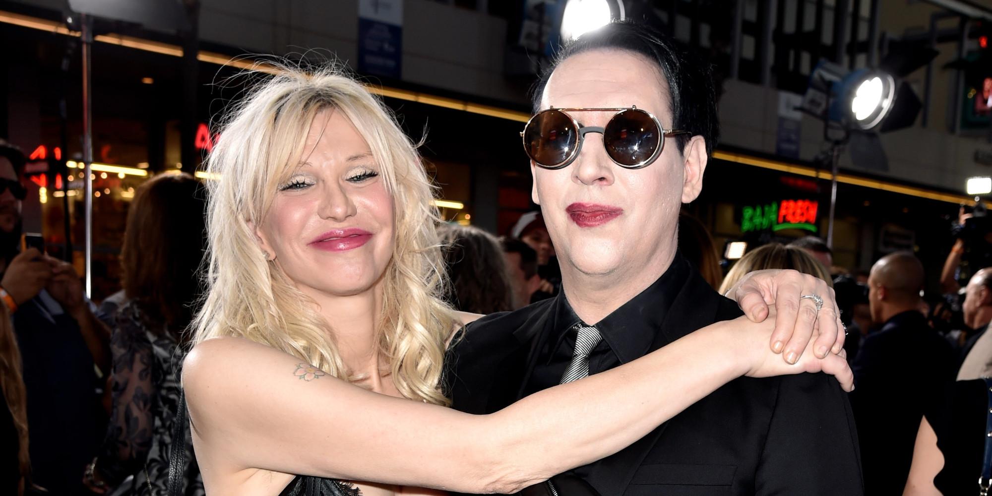 Marilyn Manson House 2014 Www Imgkid Com The Image Kid
