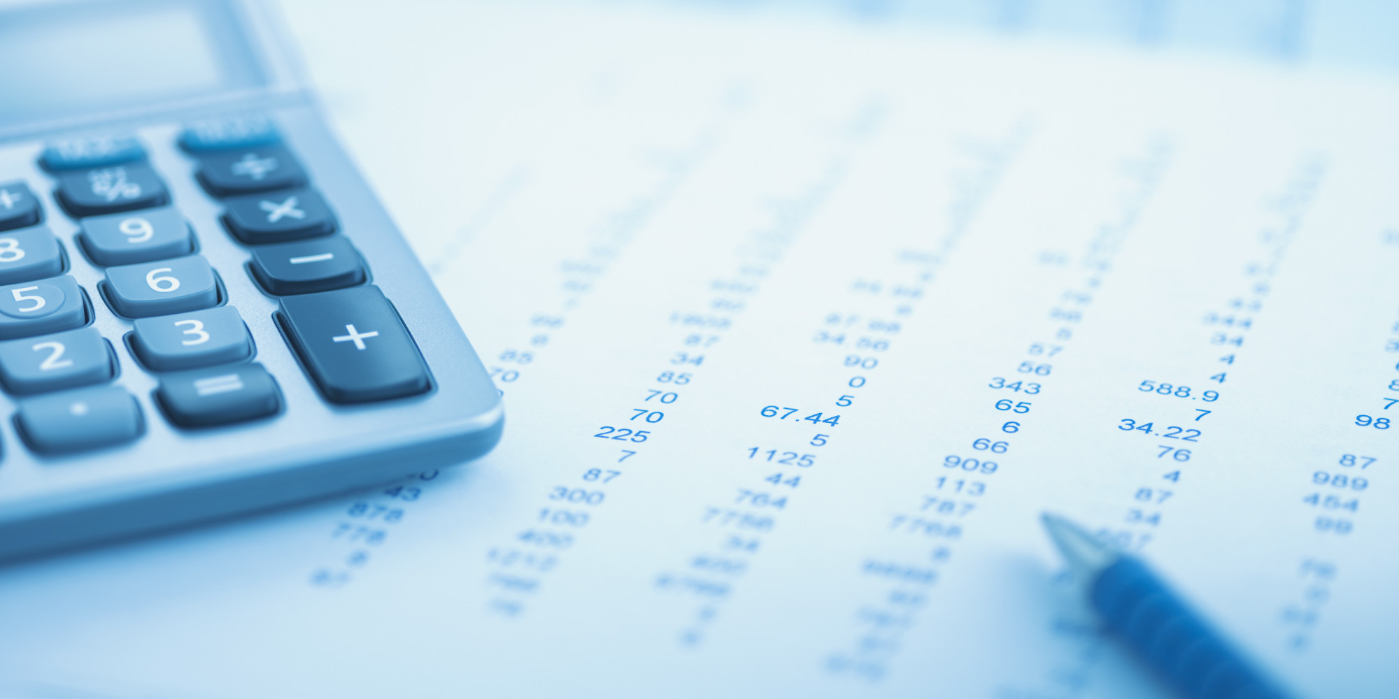 take charge of your small business finances this year