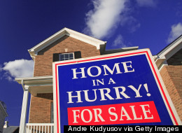 Canadian New Home Prices Soar Most In 9 Years