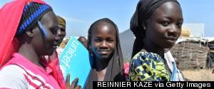 GIRLS SCHOOL NIGERIA