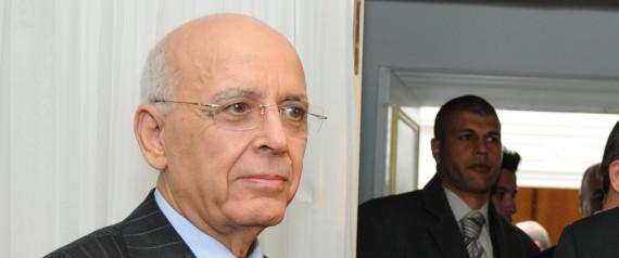 TUNISIA PRIME MINISTER MOHAMED GHANNOUCHI