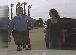 Woman Gets Pulled Over By Cops For Most Romantic Reason Yet