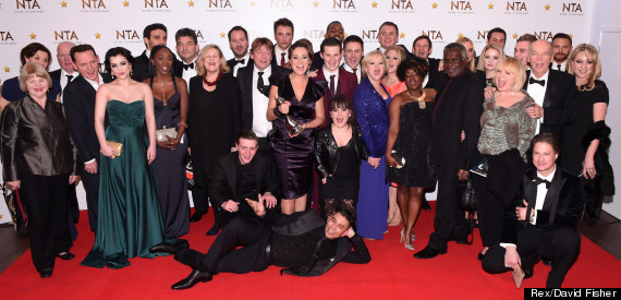 view download images  Images NTAs Full Winners List: 'EastEnders', 'The X Factor' And 'Great British Bake-Off' Scoop Awards | HuffPost UK