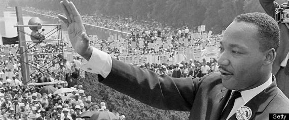 BLACK HISTORY MLK