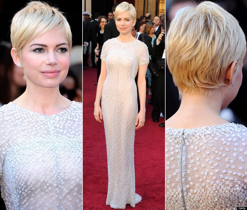 Pe y su vestido - Página 2 MICHELLE-WILLIAMS-OSCARS-2011
