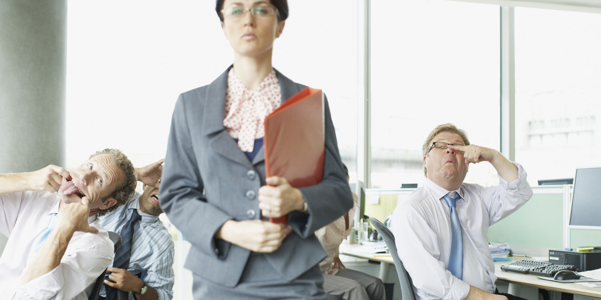 the case for sticking up for yourself at work the huffington post