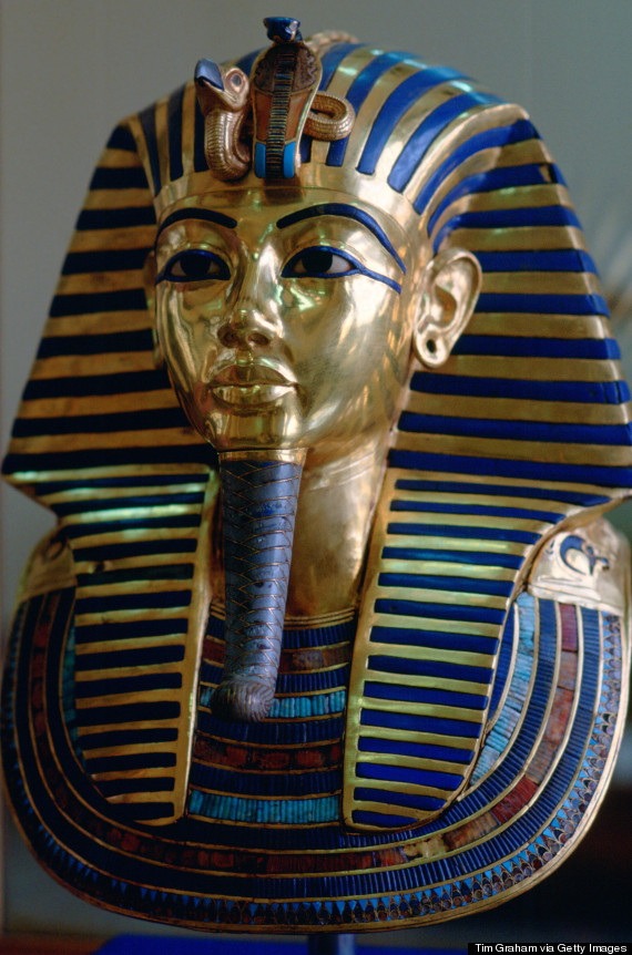 king tut mask Funerary Mask Of Tutankhamun