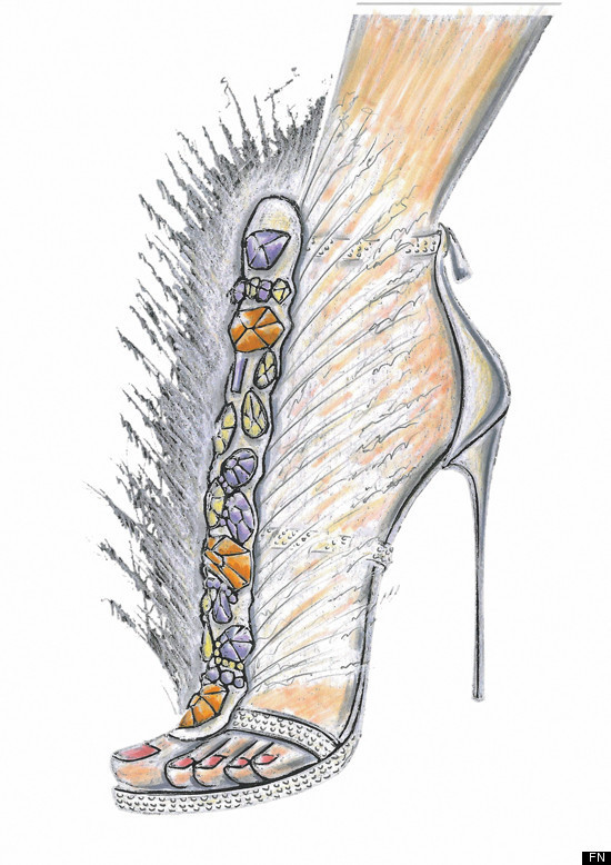 Kate Middleton S Royal Wedding Shoes Manolo Blahnik