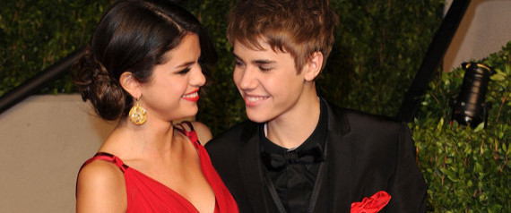 justin bieber little brother. Selena Gomez: Justin Bieber Is