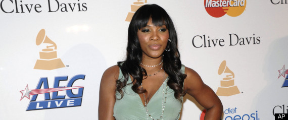 Serena Williams Cast Off