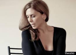 Κατερίνα Διδασκάλου: Η πρωταγωνίστρια του Ρομέρ ετοιμάζεται για την «Έντα Γκάμπλερ»