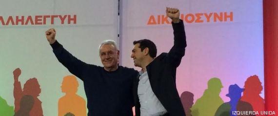 cayo lara tsipras