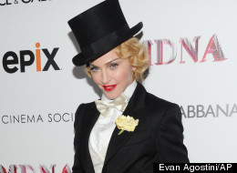 Arrest Made Over Madonna Album Leak