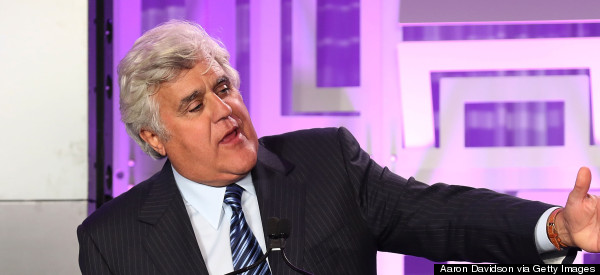 Jay Leno On Bill Cosby Allegations: 'I Don't Know Why It's So Hard To Believe Women'