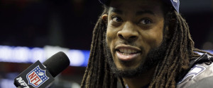 RICHARD SHERMAN DEFLATEGATE
